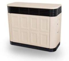 Lampart Gála Classic 50 zárt égésterű gázkonvektor parapet nélkül 5,5 kw