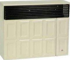 Lampart LB 50 zárt égésterű gázkonvektor parapet nélkül 6,8 kw