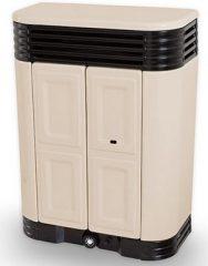 Lampart Gála Classic 20 zárt égésterű gázkonvektor parapet nélkül 3 kW